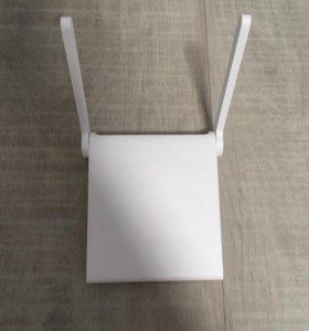 Роутер Xiaomi Mi Wi-Fi nano