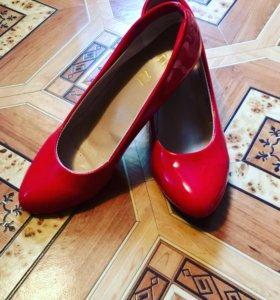Туфли(свадебные)