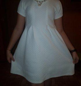 Платье для девочки!