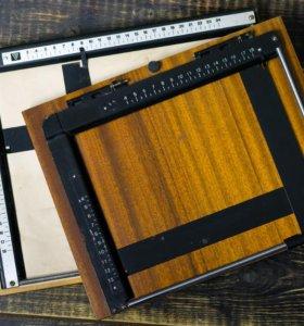 Рамки для печати фотографий через фотоувеличитель