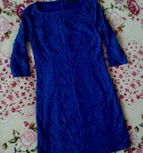 Платье zolla,42 размер