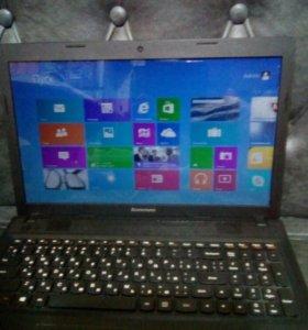 Ноутбук LENOVO G 505