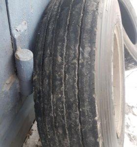 Колесо 7.00.16 Dunlop SP 185 7 R16