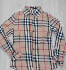 Женская рубашка р. 42