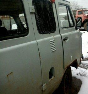 УАЗ-2206-03