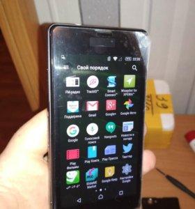 Sony z1 compact требует ремонта
