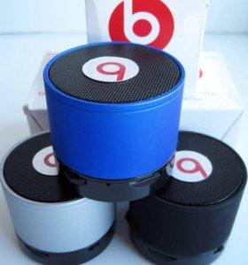 Bluetooth миниколонки Beats