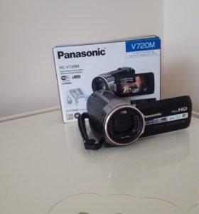 Видео-камера Panasonic