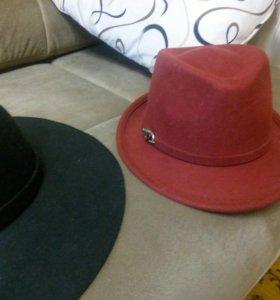 Шапки, шляпы