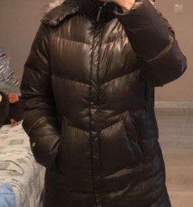 Куртка зимняя Columbus