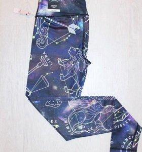 Новые леггинсы VSX Victoria's Secret