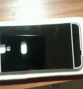 Чехол для сматфона LG X view