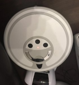 Робот-пылесос Xrobot510A