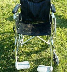 Инвалидная коляска (кресло)