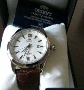 Мужские часы Orient (новые)