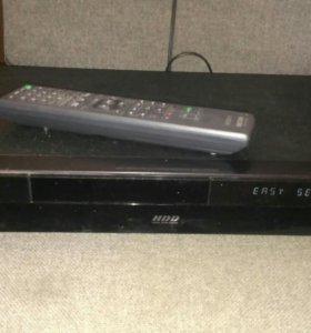 DVD-рекордер Sony-AT200
