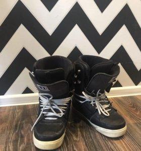 Сноуборд ботинки NorthWave