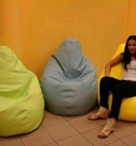 Кресла - груша