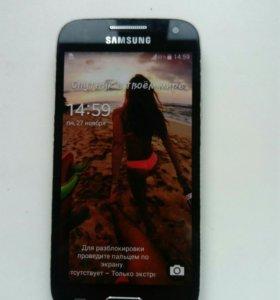 Продам Samsung s4 mini9195 lte