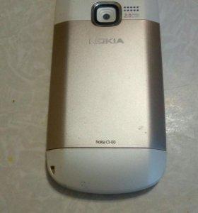 Nokia c03