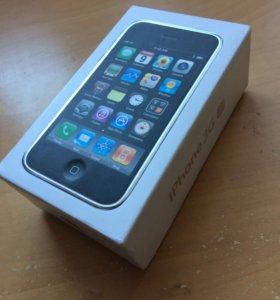iPhone 3gs на запчасти