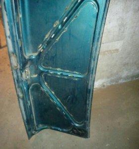 Крышка багажника Ваз 21099