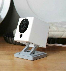 IP камера xiaomi 1080p