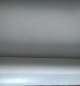 Рулонная штора.