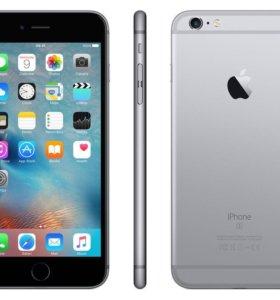 iPhone 6 32Гб возможен обмен