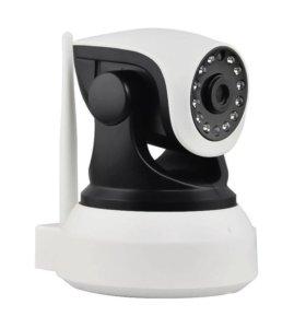 IP камера wi-fi