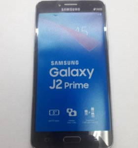 Samsung Galaxy J2 Prime G532F новый