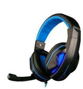 Игровые наушники X2 pro gaming headset