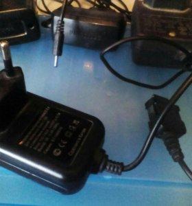 Зарядные устройства для кнопочных телефонов