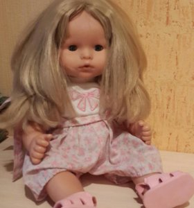 Кукла gots puppe