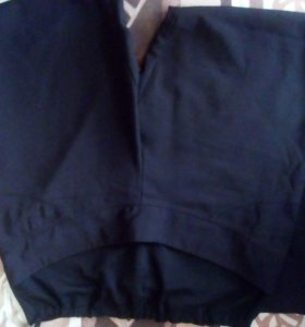 штаны для беременных утеплённые