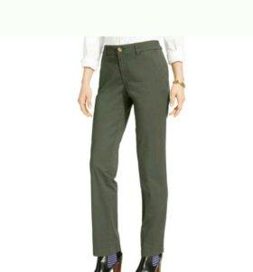 Новые брюки Tommy Hilfiger 14 (на 50-52)