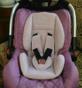 Автолюлька Happy baby