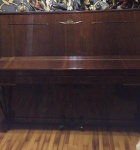 Пианино «Фантазия 2»