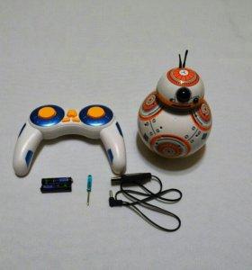 Робот-дроид Sphero BB 8
