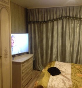 Квартира, 4 комнаты, 99.9 м²
