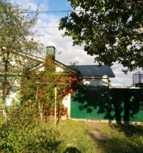 Дом, 98 м²