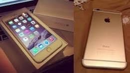 iPhone 6 Plus Gold 16 гб