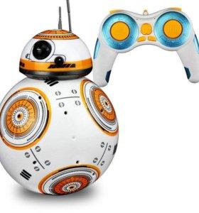 Робот Sphero bb 8