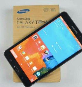Планшет Samsung Galaxy Tab 4 7.0 SM-T231 8Gb