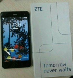 Телефон ZTE blade L3