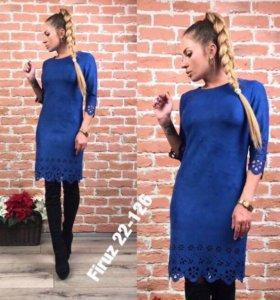 Новое платье спандекс 48 размере