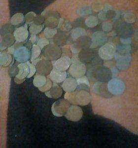 СРОЧНО ПРОДАЮ ! старые деньги (сделаю скидку)