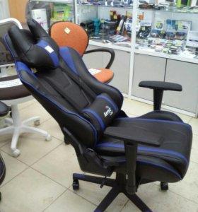 Новое супер игровое кресло!