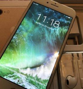 копия Apple Iphone 7 полный комплект