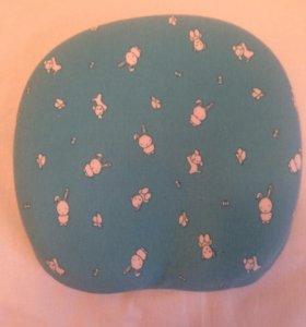Ортопедическая подушка от 1 до 18 месяцев